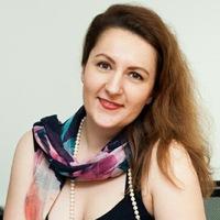 Лилия Evstigneeva