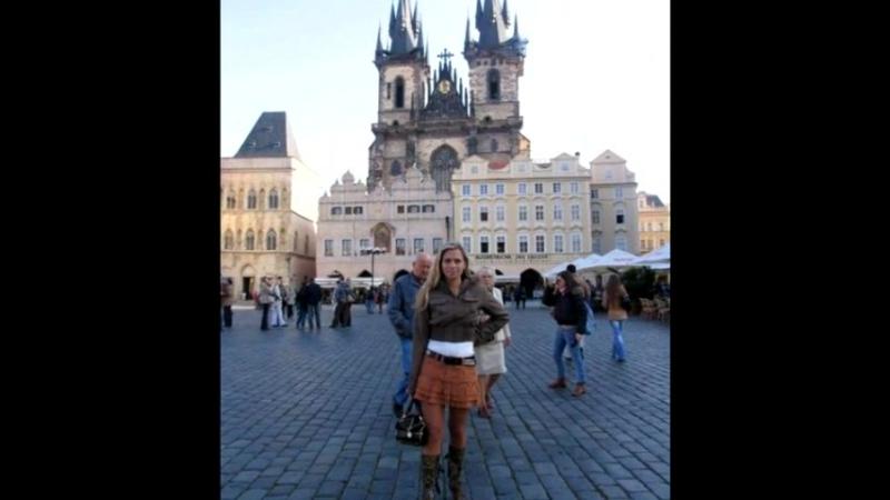 «Прага» под музыку Ирина Круг и Алексей Брянцев - Любимый взгляд Когда ты далеко Я застреваю в паутине дней Когда ты далек.mp4