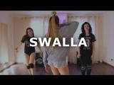 Swalla   Anna Korzhova   High Heels   Студия танца Delight