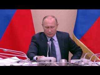 Г. Греф и В Путин каменный век закончился БЛОКЧЕЙН это будущее