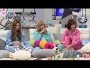 RUS SUB 170309 GFriend Part @ New YangandNam Show Ep3
