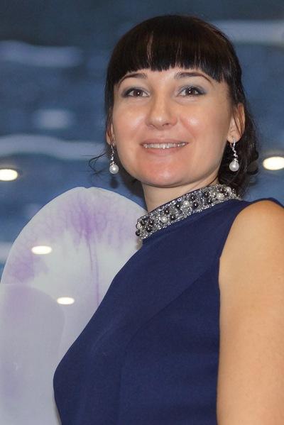 Мария Болтенкова