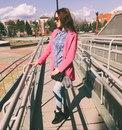 Фото Оксаночки Пьянковой №19