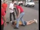 Харків 2011 рік Бійка між місцевими праворадикалами
