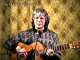 Александр Мирзаян - Песенка о надежде