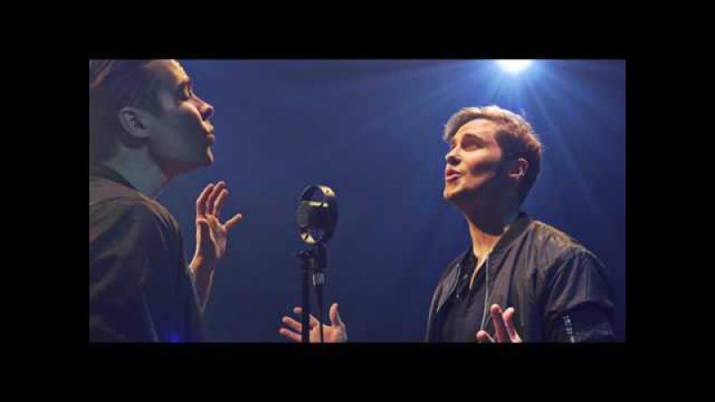 Musiikkivideo Kirka – Leijat