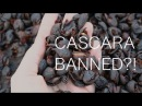 Cascara Banned