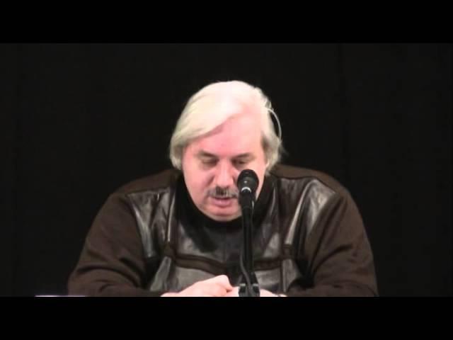 Снятие блокировок. Николай Левашов. 2010 04 24