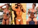 ROBERTA ZUNIGA - Brazilian Butt Perfect Abs | Fitness Babes