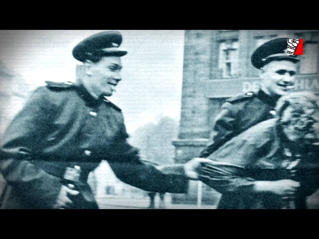О фашистской россии победившей нацистскую германию.
