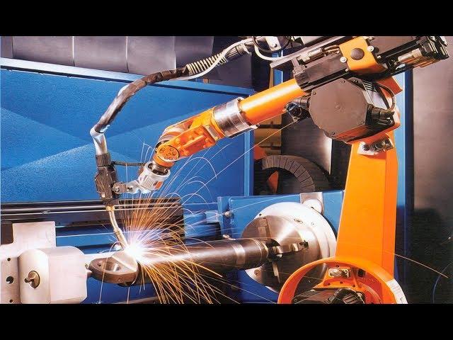 Точность робототехники, техническая реальность