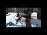 Двойное убийства в игре Assasins Creed 3(часть 5)