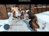 Двойное убийства в игре  Assasins creed 3(часть 3)