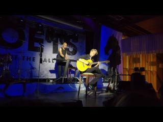 Poets of the Fall — Guitar Keyboards Jam [live @ Krasnoyarsk, Russia 2016]