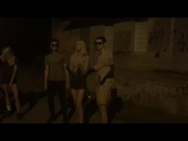 __hug_dealer__ video