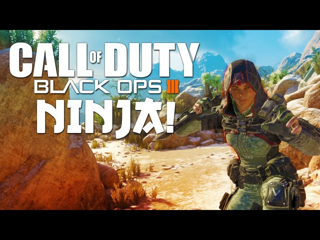 Black Ops 3 BEST OF NINJA MONTAGE Funny Moments Ninja Defuses Trolling