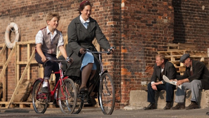 Call the Midwife - Season 1 Episode 2