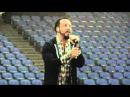 Backstreet Boys Inconsolable @ Soundcheck NKOTBSB Concert at O2 Arena London 28 4 12