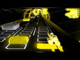 Audiosurf RetroVision - Heroes NCS Release