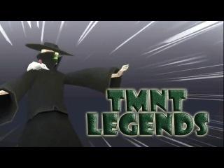 КРЫСИНЫЙ КОРОЛЬ - TMNT : LEGENDS 2 ( Android ИГРЫ )