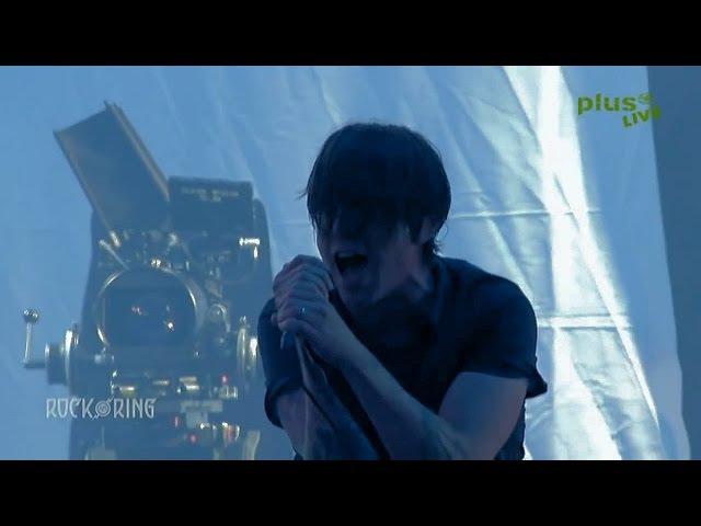 Billy Talent - Viking Death March [Rock am Ring 2012] HD