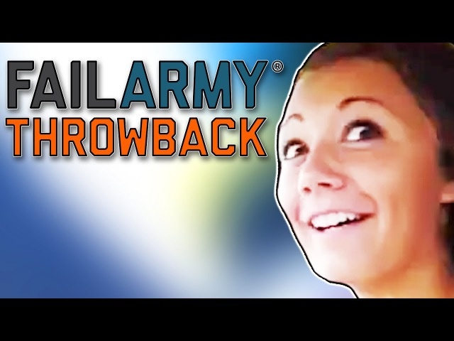 FailArmy Throwbacks: Don't be a jerk! (May2017)