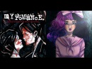 Helena's Dollhouse (Mashup) - My Chemical Romance Melanie Martinez