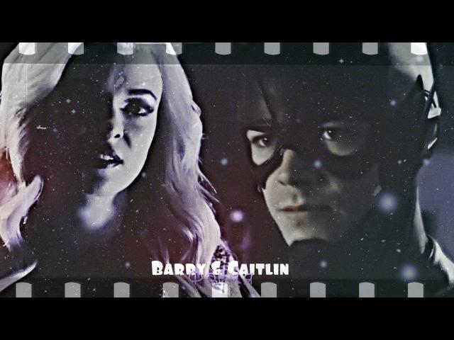 ►Barry Caitlin || Killer Frost Savitar _ Фобия [3x22]