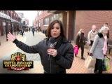 Blackpool is buzzing ahead of the WWE U.K. Championship Tournament Exclusive, Jan. 14