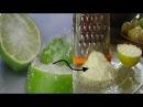 El Limon Congelado Es Lo Mejor Contra Los Tumores Malignos Del Cuerpo