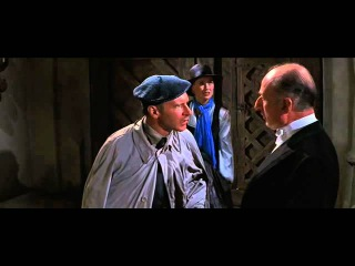 One of my favorite scenes from Indiana Jones And The Last Crusade.