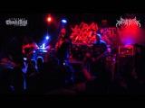 Azarath (Poland) live at Romanian Thrash Metal Fest 2013