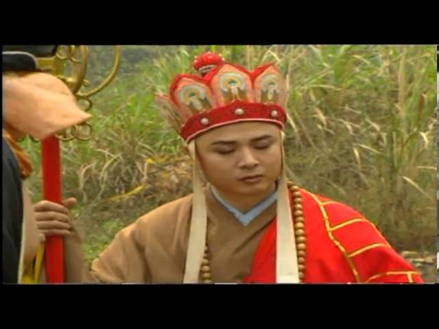 [ Tây Du Kí ] Phần 2 (Năm 2000) Tập 3 Chân giả Mĩ Hầu Vương