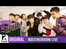 WAITINGROOM LIVE Block B 블락비 Little Rascals have Taken Over the Waiting Room Yesterday