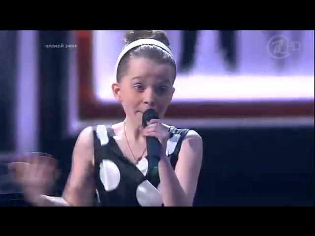 М.Фадеев, А.Кожикина, И.Филипов - Twist and shout (Россия)