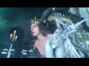 FINAL FANTASY XV - SHIVA Full Summon VS IFRIT 1080p HD PS4 PRO
