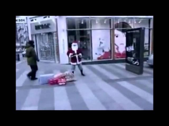 Thug Life: Unexpected Santa (Denmark)