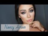 Nancy Ajram makeup -