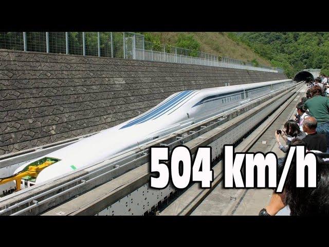 504 km/h