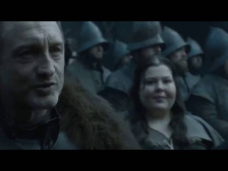 Если бы Гай Ричи снимал Игру престолов