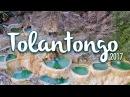 Mexico- Grutas de Tolantongo Hidalgo