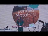 Гриша Любит Грушу Авито @ Lenovo Moto Fest 2016