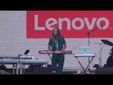 Гриша Любит Грушу Москва @ Lenovo Moto Fest 2016