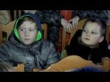 Зима 2017 Отчет смены. Детский лагерь Ух-Ты!Camp