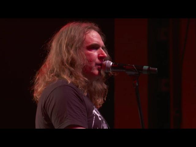 Megadeths David Ellefson Honors Nick Menza Gar Samuelson