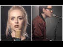 Something Just Like This - Chainsmokers Coldplay Alex Goot Madilyn Bailey COVER