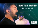 Crave Onstage Battle Tapes perform Belgrade (live)