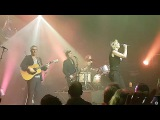 Patricia Kaas - Mademoiselle chante le blues  Il me dit que je suis belle  Sans tes mains (Brussels, Belgium) 14.02.2017