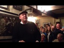 John C. Reilly sings The Wild Rover at O'Connor's Pub - Doolin