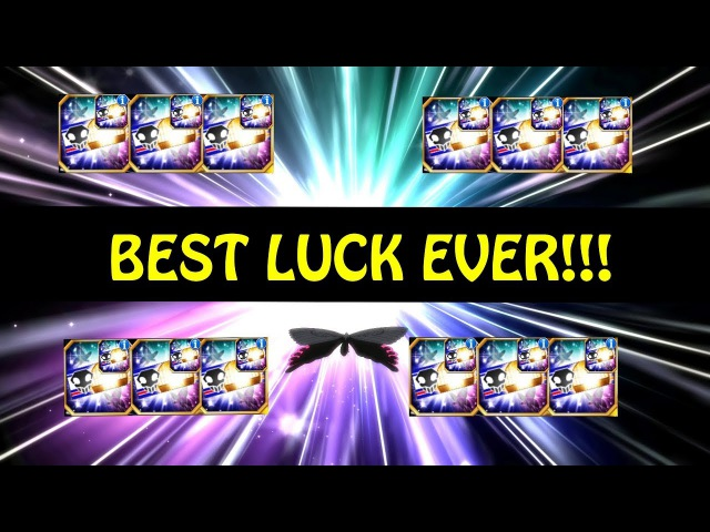 Bleach Brave Souls: Brave Souls Tickets summons(just a quickie)